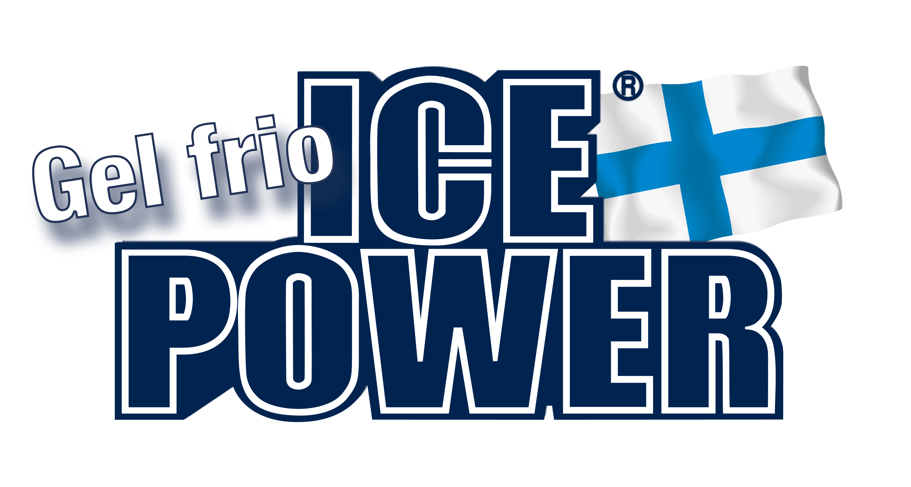 Gel frio ice power